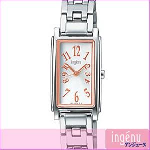 ALBA 腕時計 アルバ 時計 AHHK123 レディース アンジェーヌ ブレスレット SEIKO 国内セイコー