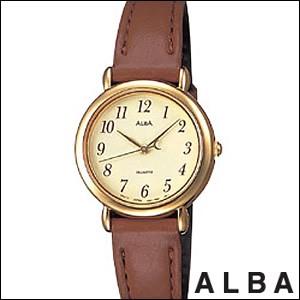 ALBA アルバ 腕時計 ALBS062 レディース STANDARD スタンダード SEIKO 国内セイコー