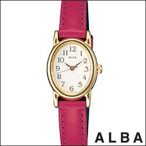 ALBA アルバ 腕時計 ALDS006 レディース STANDARD スタンダード SEIKO 国内セイコー
