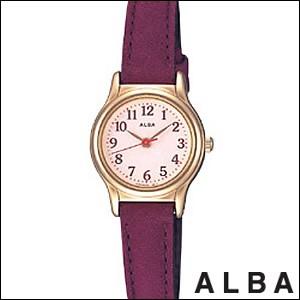 ALBA アルバ 腕時計 ALDS012 レディース STANDARD スタンダード SEIKO 国内セイコー