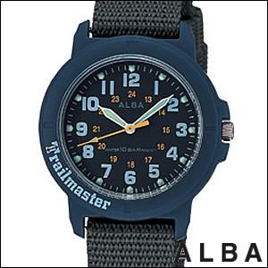 ALBA 腕時計 アルバ 時計 APBS105 メンズ ALBA SPORTS アルパ・スポーツ SEIKO 国内セイコー