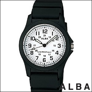 ALBA 腕時計 アルバ 時計 APBS127 レディース ALBA SPORTS アルパ・スポーツ SEIKO 国内セイコー
