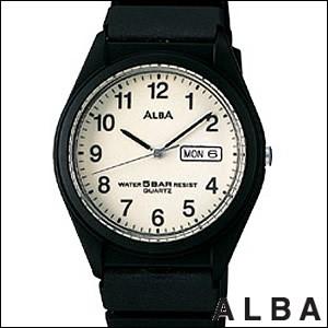 ALBA 腕時計 アルバ 時計 APBX083 メンズ ALBA SPORTS アルパ・スポーツ SEIKO 国内セイコー