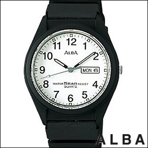 ALBA 腕時計 アルバ 時計 APBX087 メンズ ALBA SPORTS アルパ・スポーツ SEIKO 国内セイコー