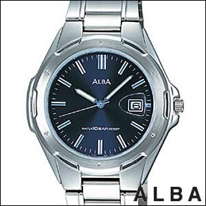 ALBA 腕時計 アルバ 時計 APBX207 メンズ ALBA SPORTS アルパ・スポーツ SEIKO 国内セイコー