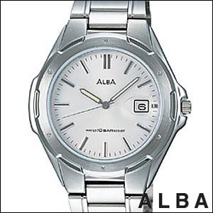 ALBA 腕時計 アルバ 時計 APBX209 メンズ ALBA SPORTS アルパ・スポーツ SEIKO 国内セイコー