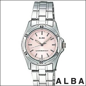 ALBA 腕時計 アルバ 時計 APDS097 レディース ALBA SPORTS アルパ・スポーツ SEIKO 国内セイコー