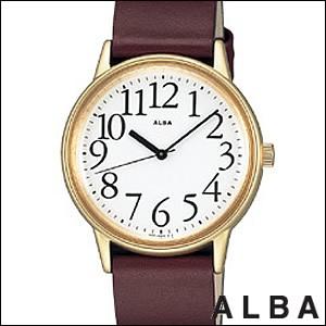 ALBA 腕時計 アルバ 時計 AQBS050 メンズ SUCCESS サクセス SEIKO 国内セイコー