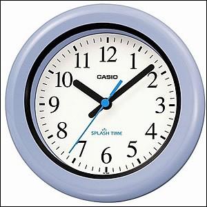 CASIO掛時計 カシオ 掛時計IQ-180W-2JF掛時計