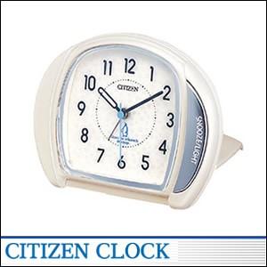 CITIZEN シチズン 目覚まし時計4GE961-003 目覚まし時計 マイティ