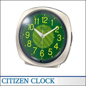 CITIZEN シチズン 目覚まし時計8RE638-018 目覚まし時計 サイレントミグ638