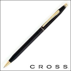 CROSS クロス 筆記具#2502 CENTURY クラシックセンチュリー クラシックブラック ボールペン