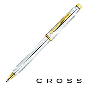 CROSS クロス 筆記具#3302WG CENTURY?U センチュリー?U ボールペン