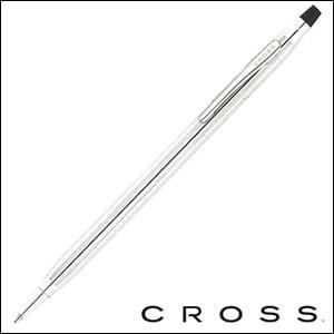 CROSS クロス 筆記具#3502 CENTURY クラシックセンチュリー クローム ボールペン