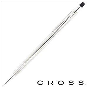 CROSS クロス 筆記具#350305 CENTURY クラシックセンチュリー クローム シャープペンシル