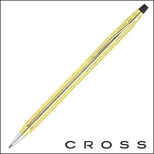 CROSS クロス 筆記具#4502 CENTURY クラシックセンチュリー 10金張 ボールペン