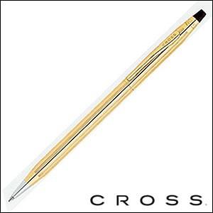 CROSS クロス 筆記具#450305 CENTURY クラシックセンチュリー 10金張 シャープペンシル