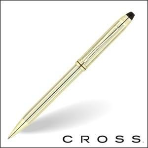 CROSS クロス 筆記具#702 TOWNSEND タウンゼント ボールペン