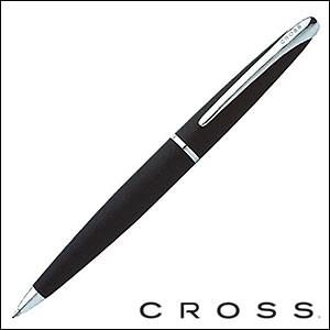 CROSS クロス 筆記具#882-3 ATX エイティエックス バソールブラック ボールペン