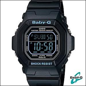 CASIO 腕時計 カシオ 時計 BG-5600BK-1JF Baby-G BG-5600シリーズ