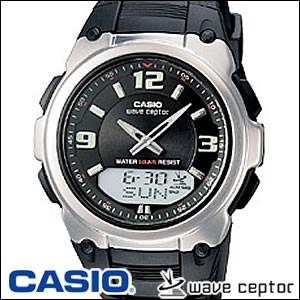 CASIO カシオ 腕時計 WVA-109HJ-1BJF wave ceptor ウェーブ・セプター 電波時計
