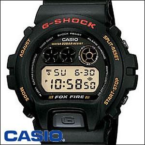 海外CASIO 海外カシオ 腕時計 DW-6900B-9 Basic(G-SHOCK)