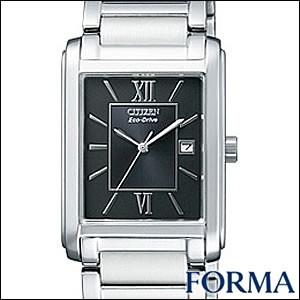 CITIZEN 腕時計 シチズン 時計 FRA59-2431 メンズ ペアウォッチ FORMA フォルマ エコ・ドライブ