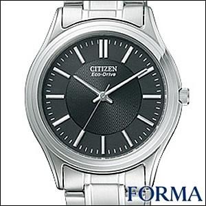 CITIZEN 腕時計 シチズン 時計 FRB59-2453 メンズ FORMA フォルマ エコ・ドライブ