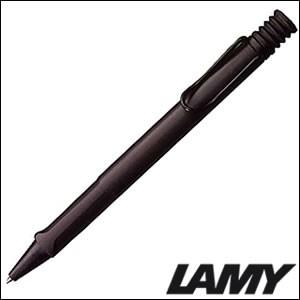LAMY ラミー 筆記具L217 safari サファリ ブラック ボールペン