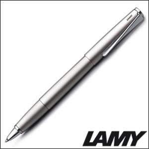 LAMY ラミー 筆記具L368 ステュディオ パラジュームコート ローラーボール