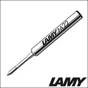 LAMY ラミー 筆記具 消耗品LM22BK-B ピコ 油性ボールペン 替芯