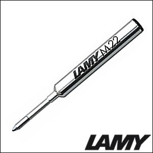 LAMY ラミー 筆記具 消耗品LM22BK-M ピコ 油性ボールペン 替芯