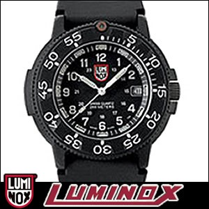 LUMINOX 腕時計 ルミノックス 時計 3001 メンズ ネイビーシールズ