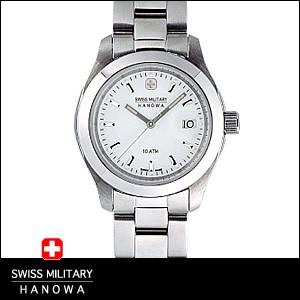 SWISS MILITARY 腕時計 スイスミリタリー 時計 ML102ペアウォッチ レディース ELEGANT エレガント