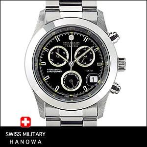 SWISS MILITARY 腕時計 スイスミリタリー 時計 ML244 メンズ ELEGANT CHORONO エレガントクロノグラフ
