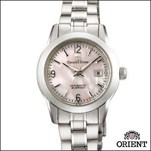 ORIENT オリエント 腕時計 WZ0411NR レディース Classic クラシック