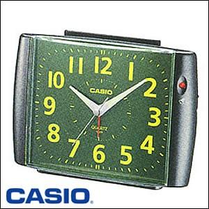 CASIO カシオ 置き時計TQ-379-2JF クロック/デスクトップクロック