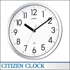 CITIZEN掛時計 シチズン 時計 4MG522-050 掛時計 オフィスタイプ
