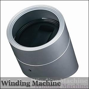 ES PRIMA エスプリマ ES-10301SL 丸型ワインディングマシーン