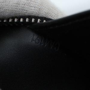 【中古】 ルイヴィトン LOUIS VUITTON 長財布 ユタ ジッピーオーガナイザー 推定バサルト(ブラック) M97026 - 35665 TOKUYA