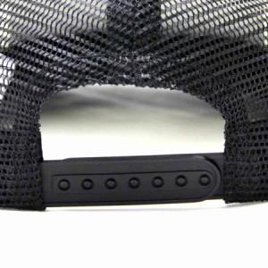 【新品】 クロムハーツ Chrome Hearts 帽子 トラッカーキャップ CHプラス ブラック×ホワイト メンズ 53〜60サイズ - 40148 TOKUYA