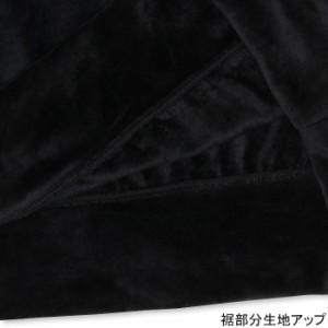 SALE60%OFF アウトレット PINKHUNT ベロアパーカーワンピース キッズ ジュニア ガールズ ベビードール 子供服-9582K