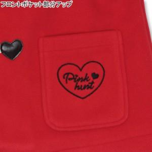 10/13NEW♪PINKHUNTダッフルコート アウター-キッズ ジュニア ベビードール 子供服-9590K