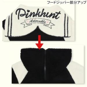 10/13NEW♪PINKHUNTボアアウター-キッズ ジュニア ベビードール 子供服-9631K