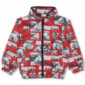 NEW♪ディズニー ウインドブレ−カー-ベビーサイズ キッズ ベビードール 子供服/DISNEY-9739K