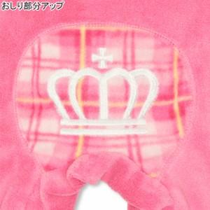 NEW サンリオ_なりきりロンパース/キティ/マイメロ-ベビーサイズ ハロウィン ベビードール 子供服/HELLOKITTY-9776B