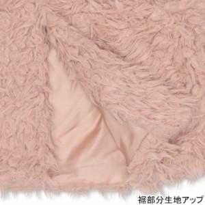 SALE50%OFF アウトレット PINKHUNT ボアベスト キッズ ジュニア ガールズ ファーベスト ベビードール 子供服-9863K