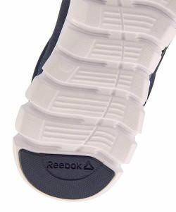 リーボック スニーカー メンズ 軽量 SUBLITE AUTHENTIC 4.0 Reebok CN0245 ネイビー/インディゴ/P/ホワイト