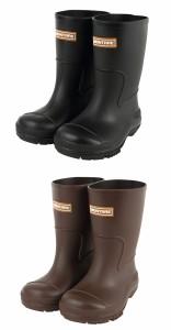 ◆MONTREE(モントレ)軽量 子供用 レインブーツ 長靴 キッズ(男の子/女の子)14cm/15cm/16cm/17cm/18cm/19cm
