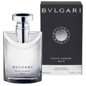 ブルガリ プールオム ソワール EDT SP 100ml BVLGARI 香水